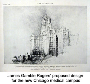 Daniel burnham plan of chicago pdf