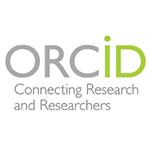 Orcid logo 150px